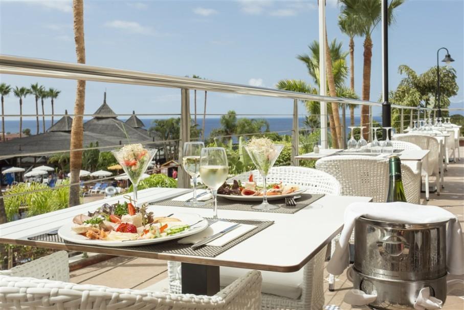 Hotel Landmar Playa La Arena (fotografie 8)