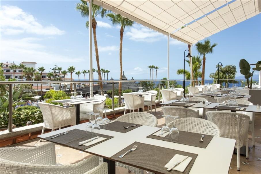 Hotel Landmar Playa La Arena (fotografie 9)