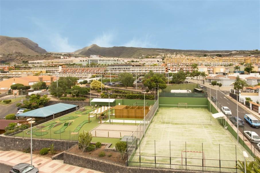 Hotel Landmar Playa La Arena (fotografie 43)
