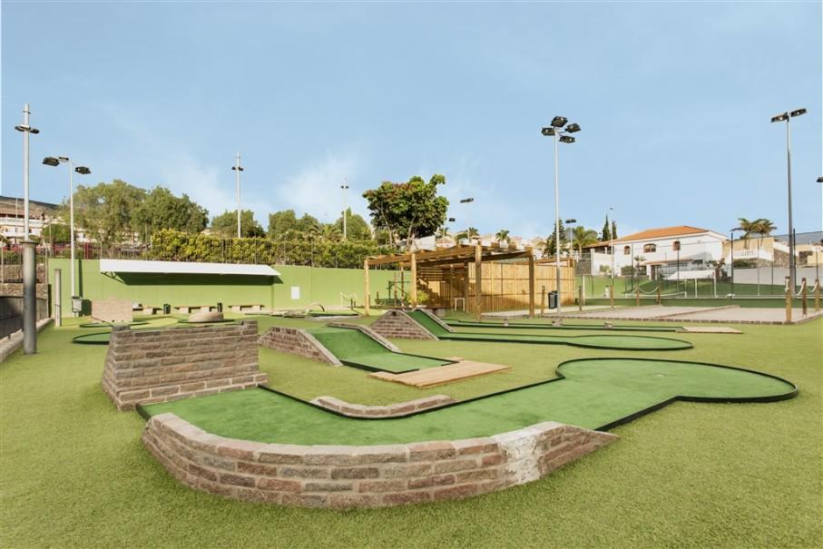 Hotel Landmar Playa La Arena (fotografie 44)