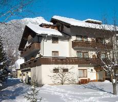 Apartmánový Dům Truskaller