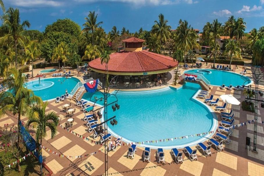 Hotel Be Live Experience Varadero (fotografie 1)