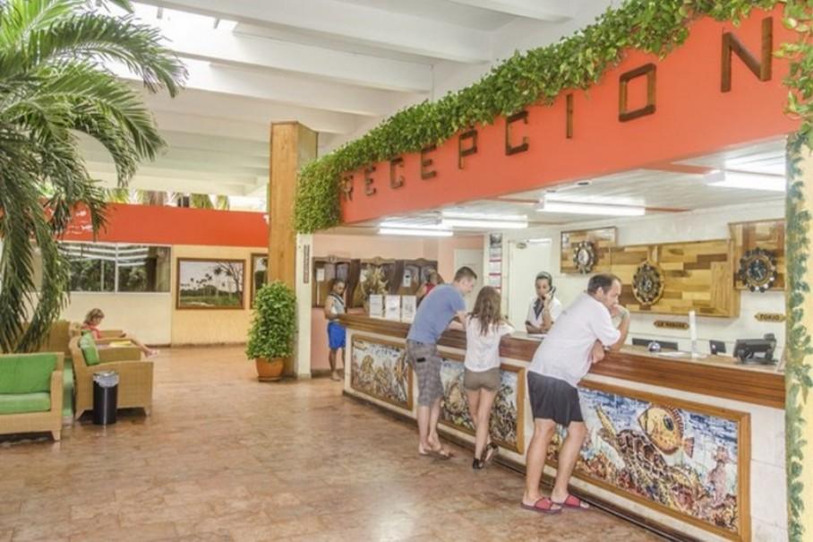 Hotel Villa Tortuga (fotografie 17)