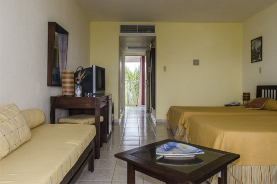 Hotel Villa Tortuga (fotografie 21)