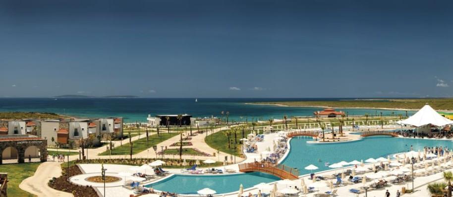 Hotel Aquasis Deluxe (fotografie 3)