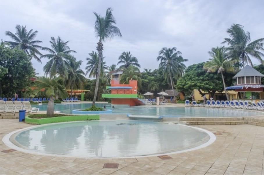 Hotel Villa Tortuga (fotografie 3)