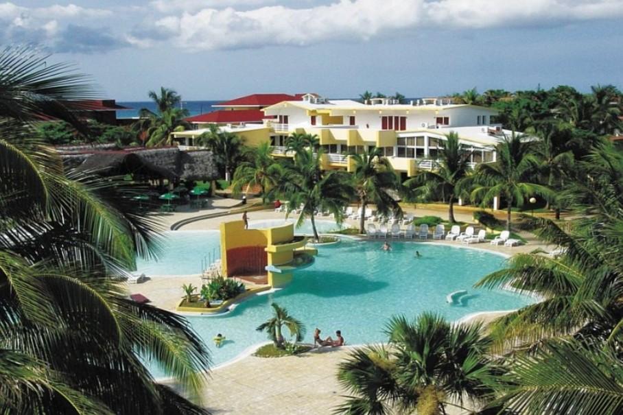 Hotel Villa Tortuga (fotografie 2)