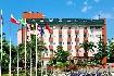 Hotel Club Aqua Plaza (fotografie 2)