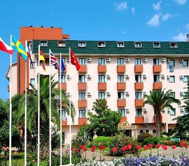 Hotel Suneo Club Aqua Plaza (hlavní fotografie)