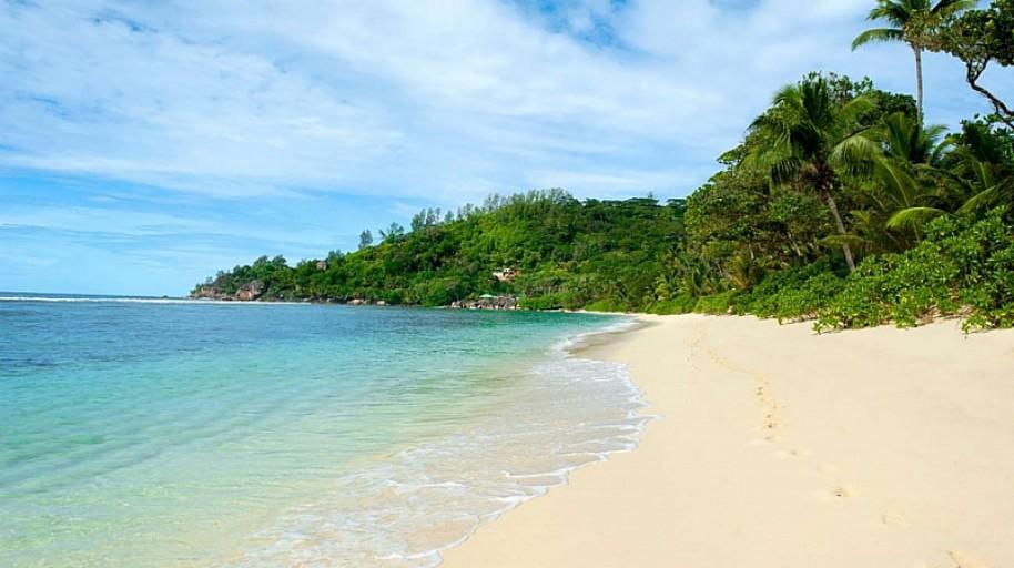 Hotel Kempinski Seychelles Resort (fotografie 9)
