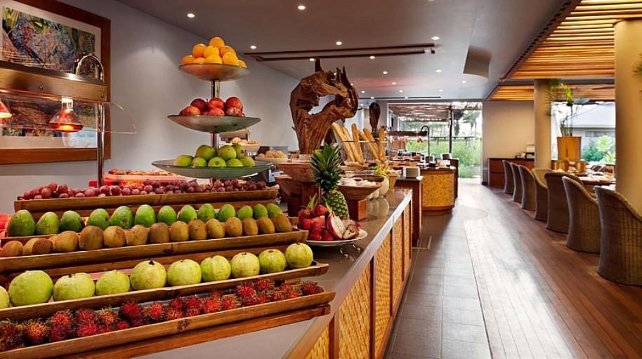 Hotel Kempinski Seychelles Resort (fotografie 12)