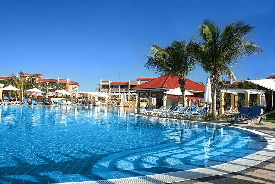 Hotel Memories Varadero Beach Resort (fotografie 3)