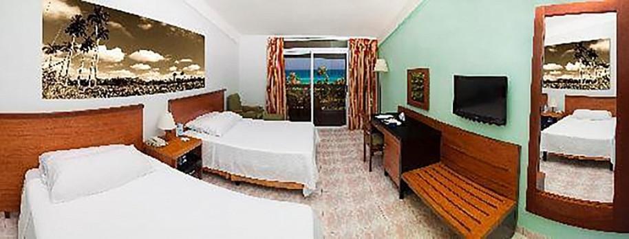 Hotelový komplex Occidental Arenas Blancas (fotografie 5)