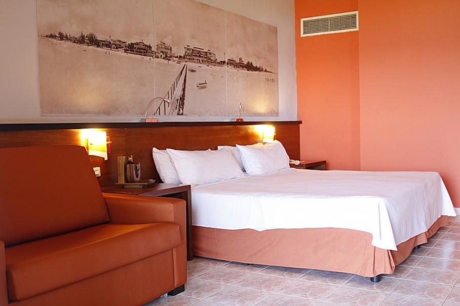 Hotelový komplex Occidental Arenas Blancas (fotografie 6)