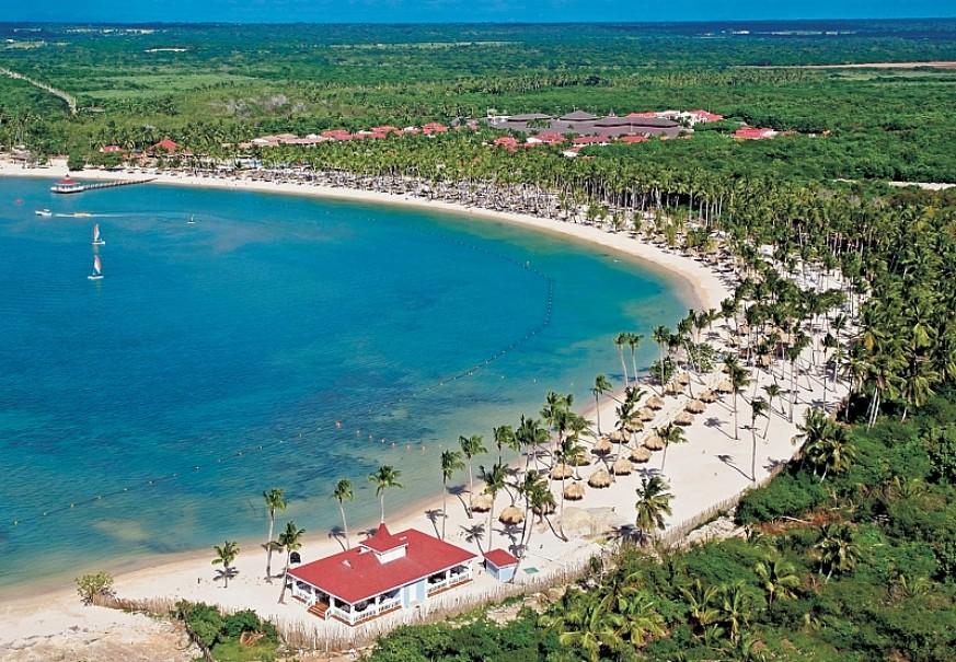 Hotel Grand Bahia Principe La Romana (fotografie 4)