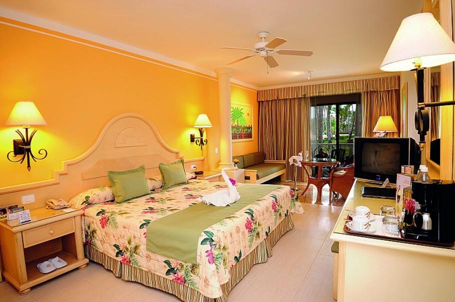 Hotel Grand Bahia Principe La Romana (fotografie 5)