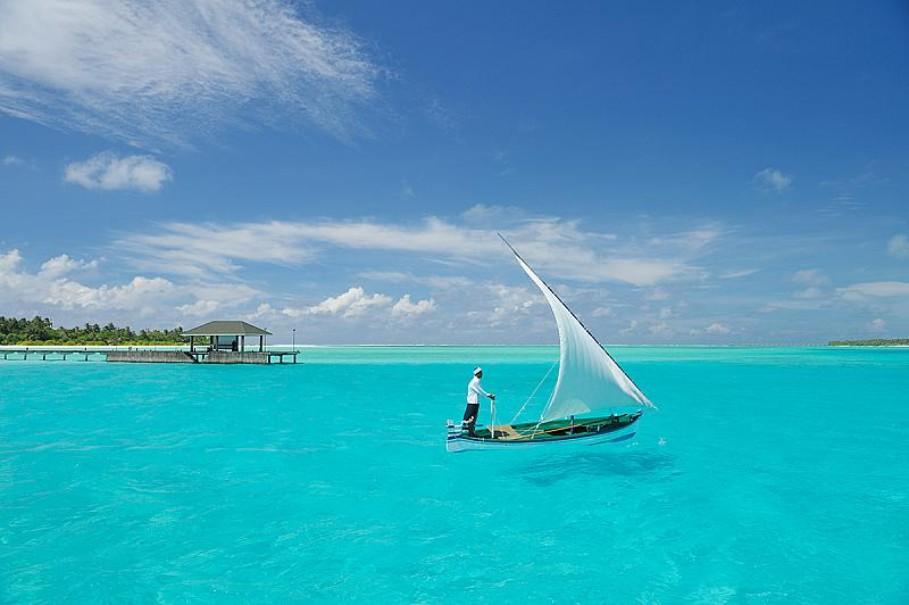 Bungalovy Holiday Island (fotografie 3)