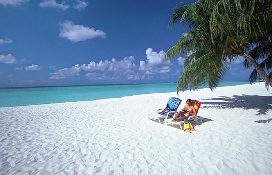 Bungalovy Holiday Island (fotografie 7)