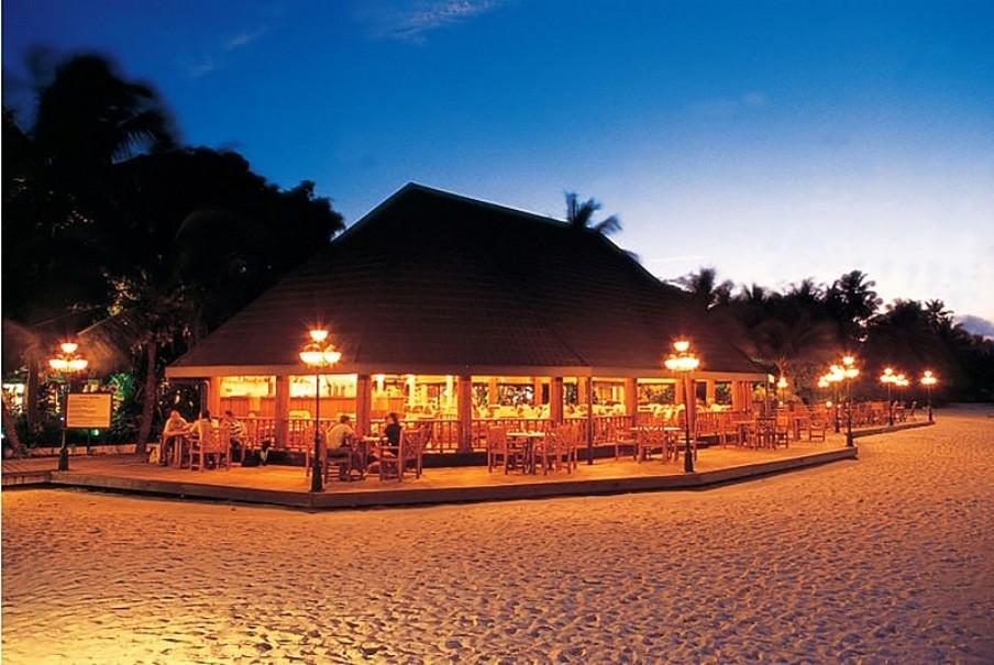 Bungalovy Holiday Island (fotografie 9)