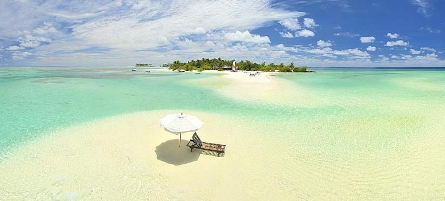 Hotel Fun Island Resort (fotografie 4)