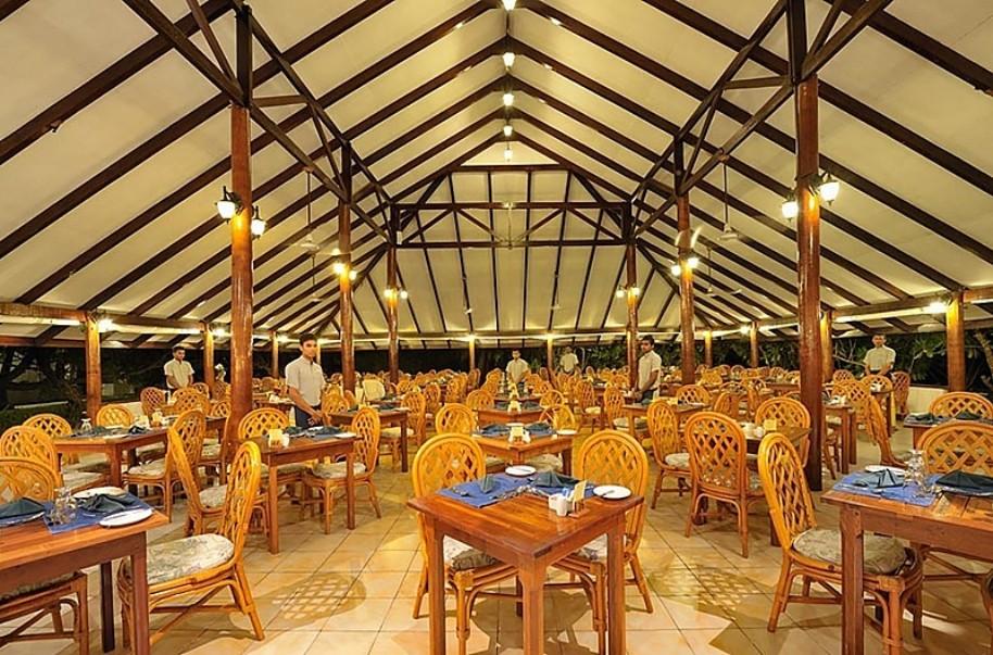 Hotel Fun Island Resort (fotografie 6)