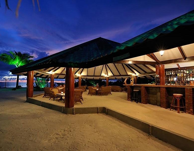 Hotel Fun Island Resort (fotografie 8)