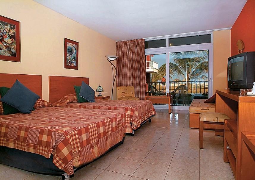 Hotel Villa Tortuga (fotografie 4)