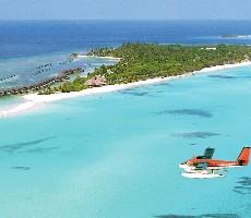 Bungalovy Kuredu Island Resort