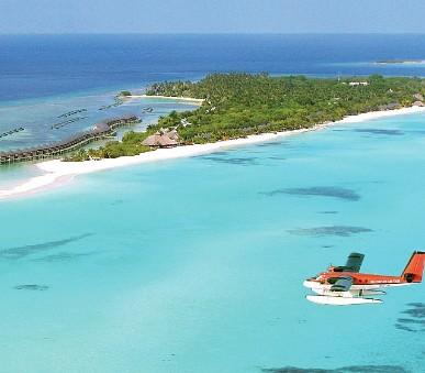 Hotel Kuredu Island Resort and Spa (hlavní fotografie)