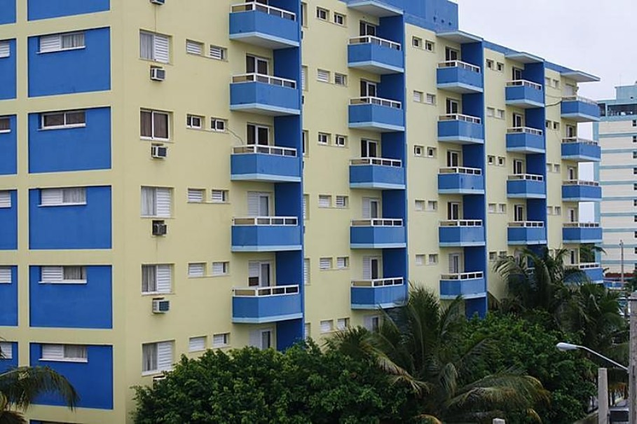 Hotel Acuazul (fotografie 2)