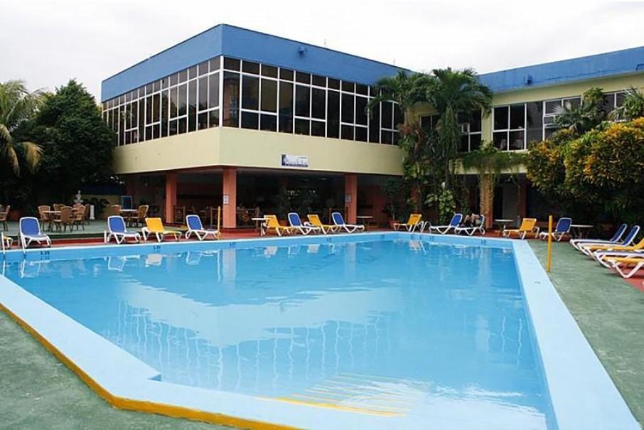 Hotel Acuazul (fotografie 5)