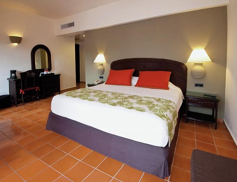 Hotel Catalonia Bávaro Beach & Golf Resort (fotografie 11)