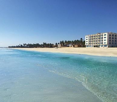 Hotel Beach Resort Salalah (hlavní fotografie)