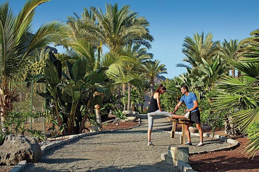 Hotel Paradise Lago Taurito (fotografie 12)