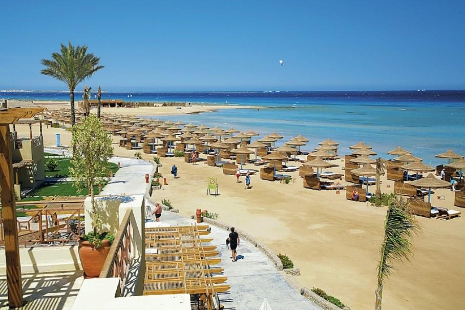 Hotel Imperial Shams Abu Soma (fotografie 3)