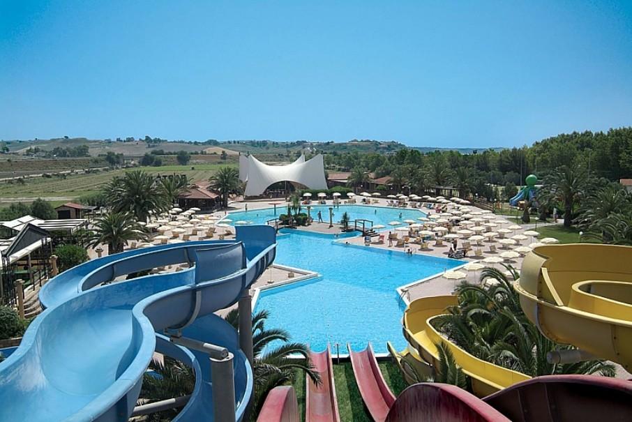 Hotel Porto Kaleo (fotografie 3)