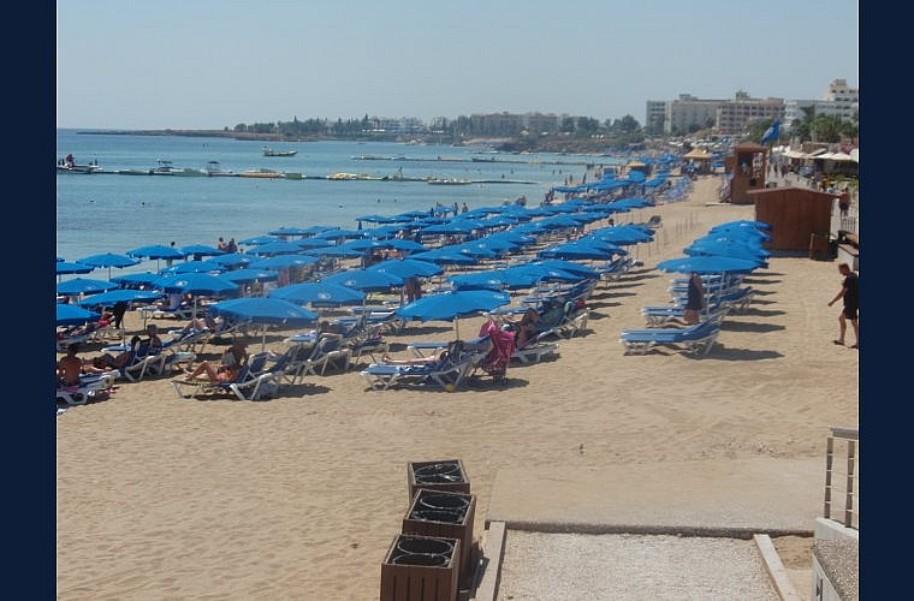 Hotel Kapetanios Bay (fotografie 3)