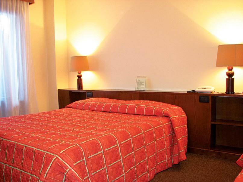 Hotel Alle 3 Baite (fotografie 2)