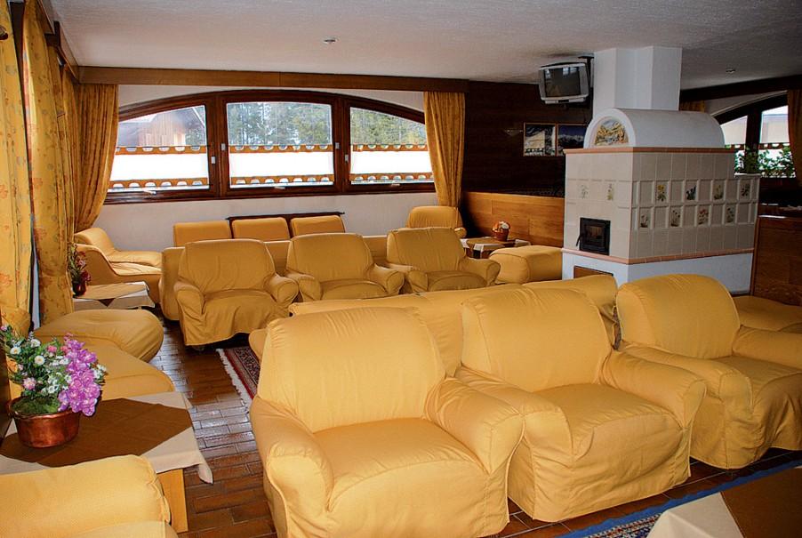 Hotel Alle 3 Baite (fotografie 3)