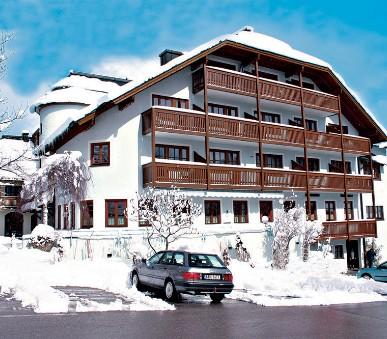 Apartmány Russbach (hlavní fotografie)