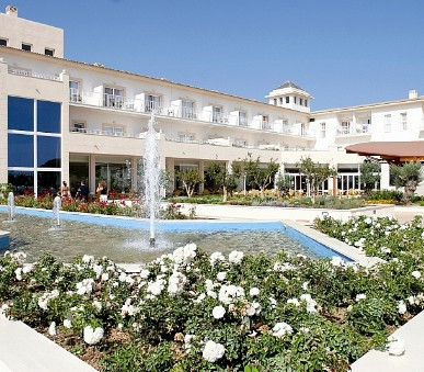 Hotel Sentido Garden Playanatural & Spa