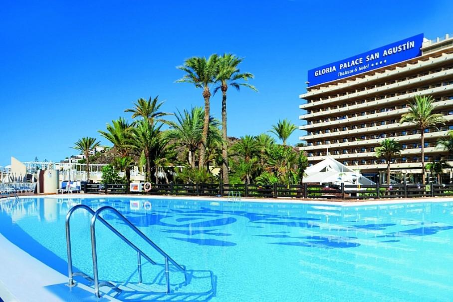 Hotel Gloria Palace San Agustín (fotografie 1)