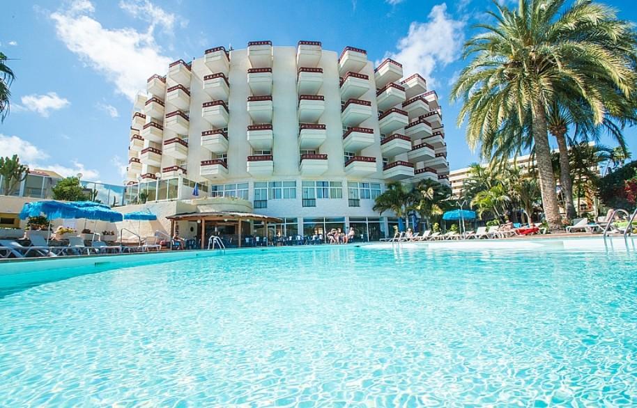 Hotel Rondo (fotografie 1)