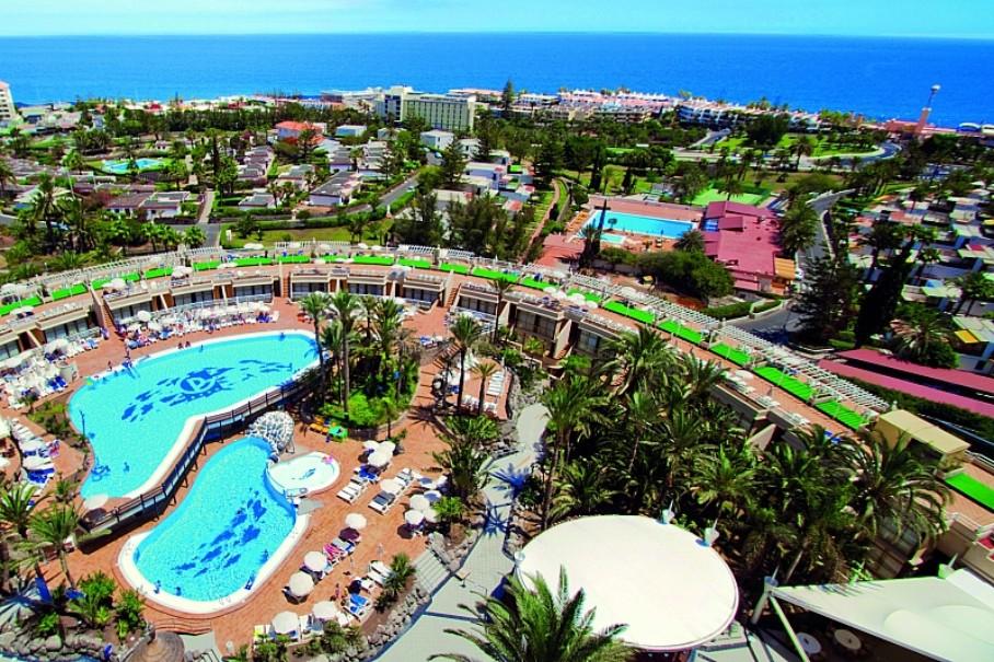 Hotel Gloria Palace San Agustín (fotografie 2)