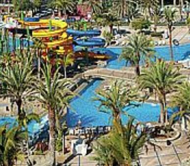 Hotel Paradise Lago Taurito (hlavní fotografie)