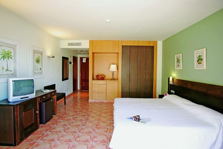 Hotel Paradise Lago Taurito (fotografie 6)
