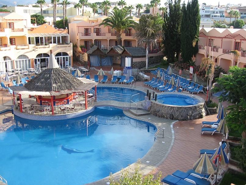 Hotel Turbo Club (fotografie 2)