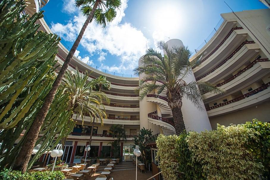 Hotel Rondo (fotografie 9)