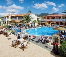 Hotel Roda Garden Village 7