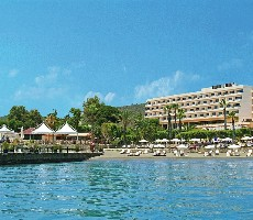 Hotel Kanika Elias Beach Hotel
